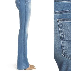 Ag Adriano Goldschmied Jeans - AG Maternity Jeans A Pea in the Pod Edition